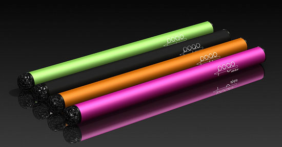 The Pogo Stylus for iPad